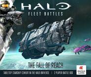 Halo Fleet Battles SG1