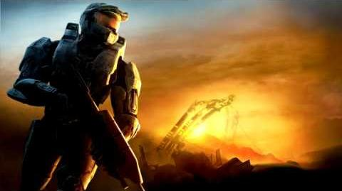 High Quality Halo 3 OST (Disc 2) 12 - Ending (Legend)