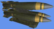 Misil 10X 3 H3