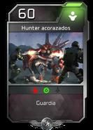 Blitz - Desterrados - Atriox - Unidad - Hunter acorazados