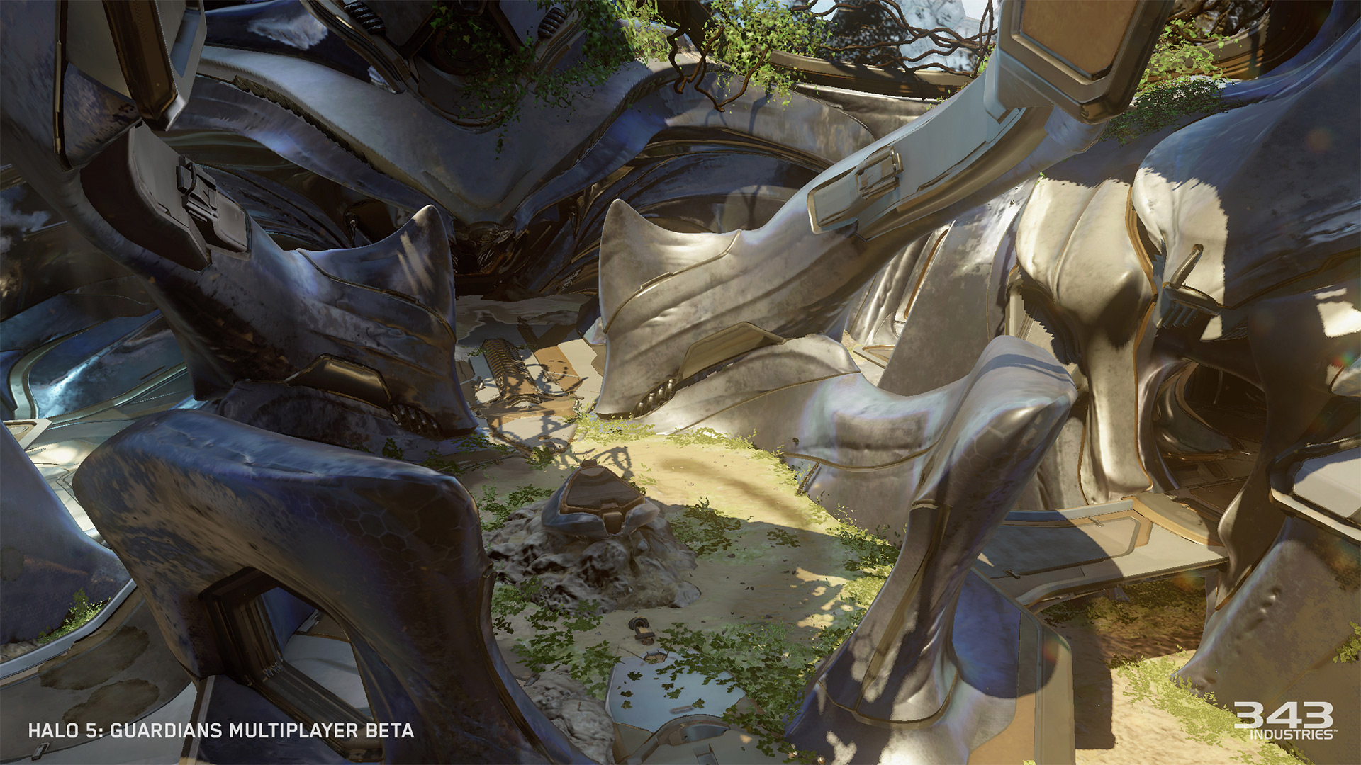 Category:Halo 5: Guardians Multiplayer Maps | Halo Alpha