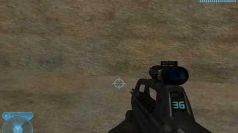 Halo 2 espada enterrada