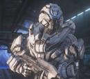 Mjolnir Powered Assault Armor/Oracle