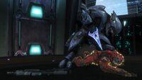 Halo - Reach - Spire Assassination