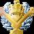 Rango General de Ejército Grado 4 HR
