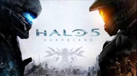13 Cavalier (Halo 5 Guardians Original Soundtrack)