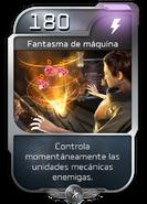Blitz - UNSC - Isabel - Poder - Fantasma de máquina