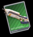 H5G REQ-Card AssaultRifle-Vengeance