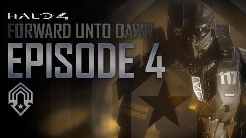 DerPete/Vierte Episode von Forward Unto Dawn ist online