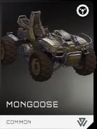 Mongoose M290 Básica