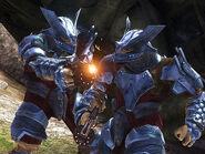 Halo 3 brute capitan