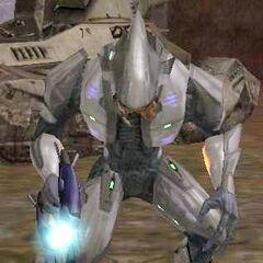 Rtas 'Vadumee in Halo 2: Corazza da Ultra, ma comandante Spec Ops