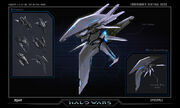 Super Sentinelle Halo Wars