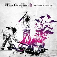 00-three days grace life starts now 2009 retail cd-front