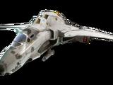 Caza Polivalente Exoatmosférico F-41