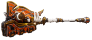 Tartarus Gavel H5G