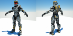 H2A Render Centurion-Side-2View
