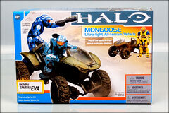 Halo3-EVA&Mongoose figure