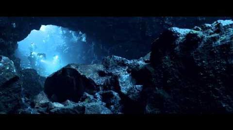 EhmPehOh/First Look Trailer zu Halo: Nightfall erschienen