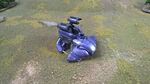 GroundCommand Model AntiAirWraith