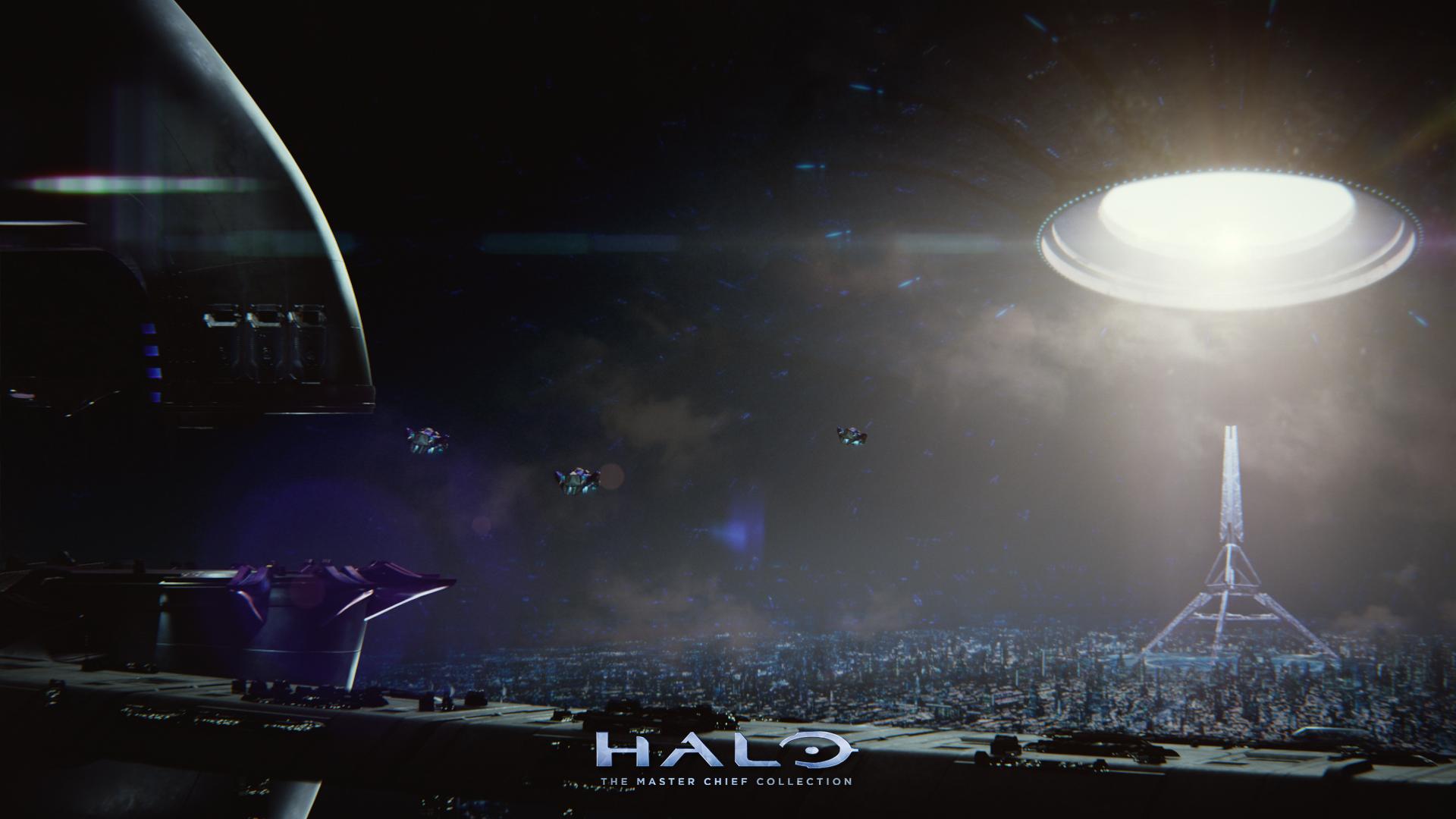 High Charity Halo Alpha Fandom