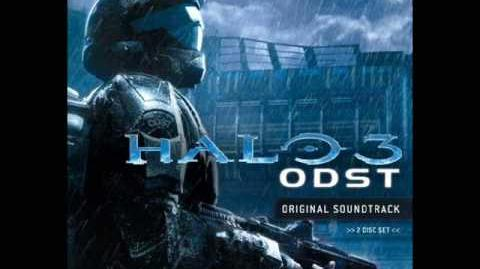 Halo 3 ODST - Special Delivery