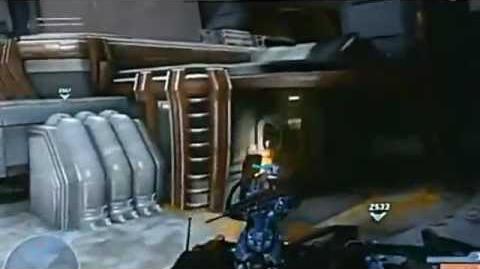 Halo 4 Longbow Gameplay