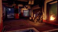 Halo 5 Base Roja Empire