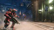 Halo 5 Beta Photo