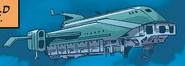Lanzadera Diplomática DS-004