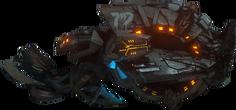 Moto Brute Halo Online