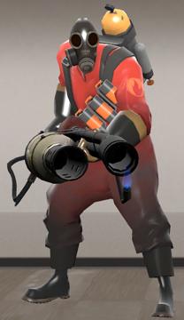 Pyro avatar 2