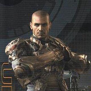Il Sergente John Forge