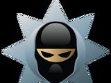 Assassin medal