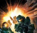 Halo: Escalation Issue 10