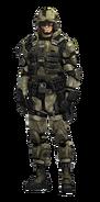 Unsc Marine Halo 3