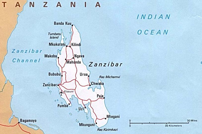 Zanzibar Island Halo Nation FANDOM powered by Wikia