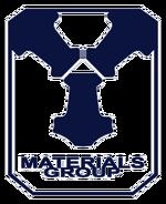 Materials Group Logo