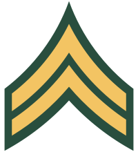 Cpl Army