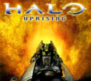 Halo: Uprising Issue 2