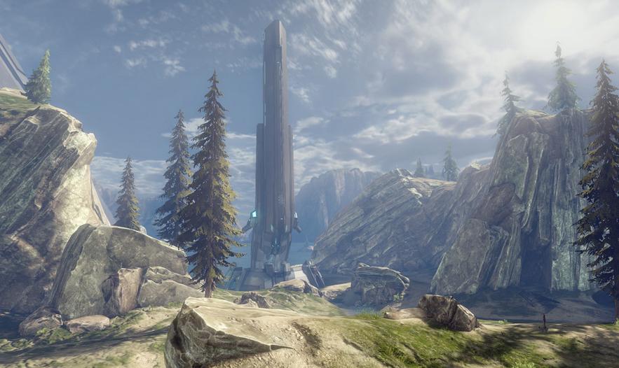 Ragnarok | Halo Alpha | FANDOM powered by Wikia
