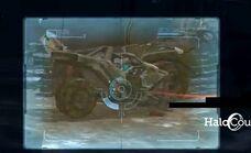 Zoom del laser spartan