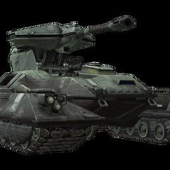L'M808 Scorpion nella Beta Multiplayer di <i><a href=