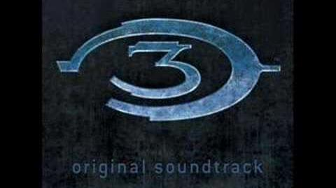 Halo 3 Official Soundtrack - Keep What You Steal