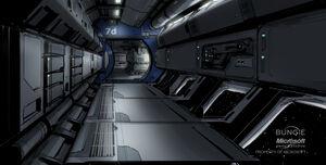 SpaceStation concept