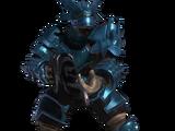 Jiralhanae Capitán Ultra