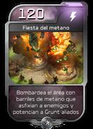 Blitz - Desterrado - YapYap EL DESTRUCTOR - Poder - Fiesta de metano