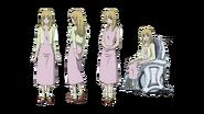 Diseño del Clon de Daisy
