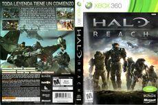 HaloReach caja