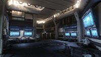 Halo 4 Majestic Map Pack Landfall Establishing 02